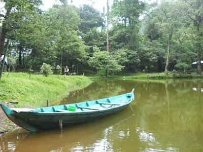 Tempat Ngabuburit di Kota Bogor