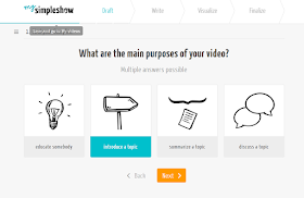 Free Technology for Teachers: My SimpleShow Offers a Good ...