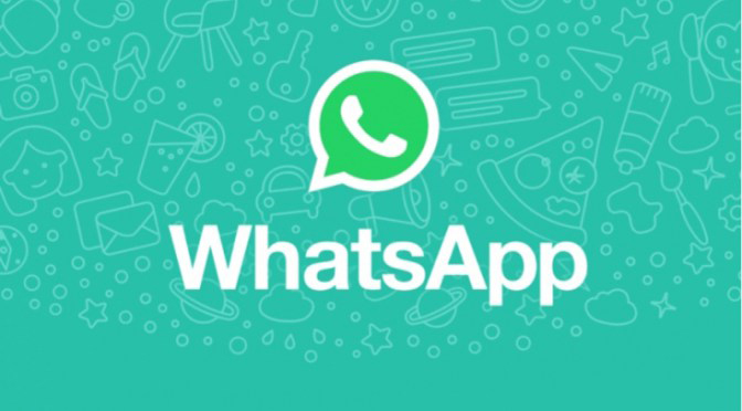 WhatsApp allow group admins to stop other members from posting