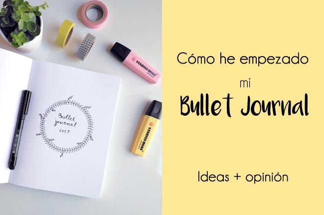 como-empezar-bullet-journal-ideas