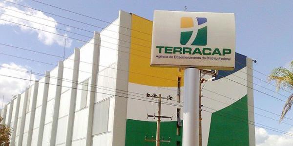 Concurso público da Terracap paga R$ 11.717,56 para Analista de Sistemas.
