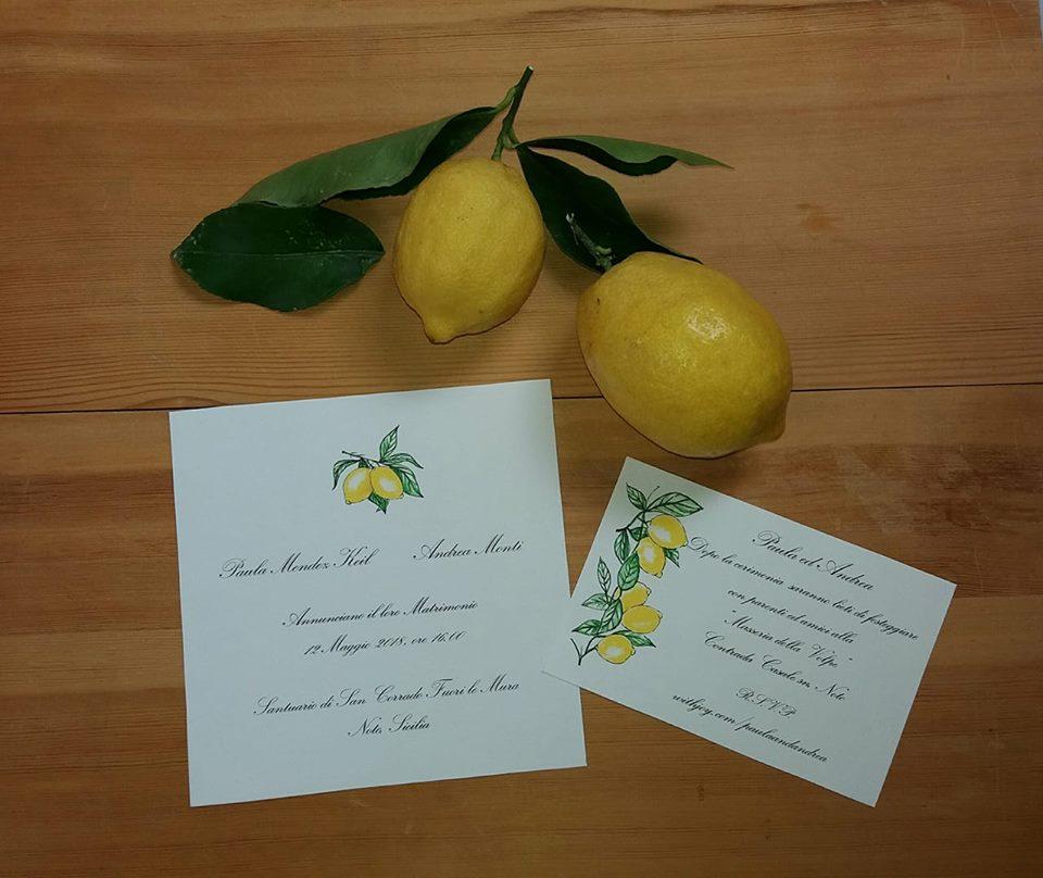 Matrimonio Tema Limoni : Organizzazione ed allestimento matrimonio ferrara bologna rovigo