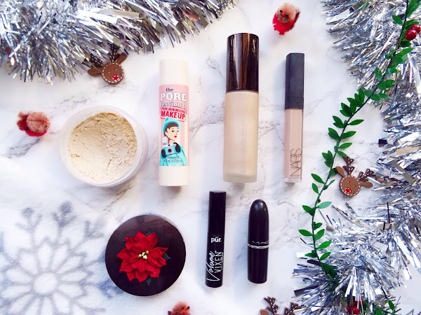 Pricey Products To Put On Your Christmas List❄