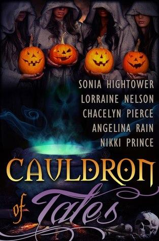 Out of the devils cauldron book pdf