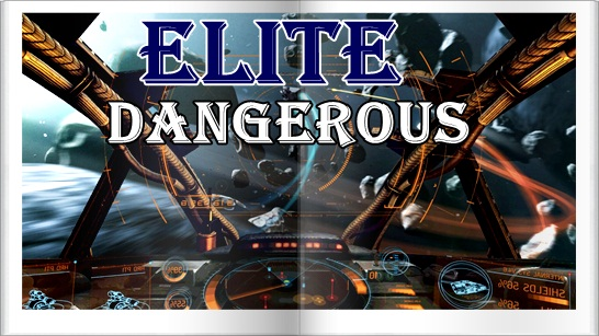 ELITE DANGEROUS PC GAME FREE DOWNLOAD FULL VERSION - PC