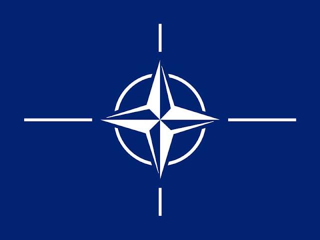 Gambar Bendera NATO