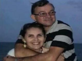Homem mata mulher e em seguida se mata em São João do Cariri, PB