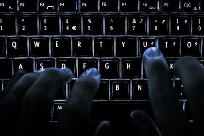 90 Juta Serangan Siber Terjadi di Indonesia