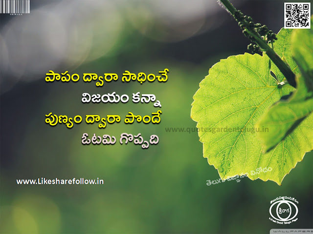 Awesome Telugu Language Good evening Wishes