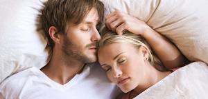 Daerah Sensitif Pria yang Membuatnya Merasa Bahagia