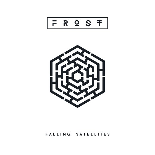 FROST* - Falling Satellites [Deluxe Edition +2] (2016) full