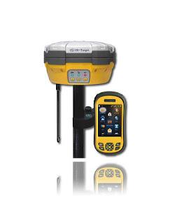 Jual GPS Geodetic Hi Target V30 GNSS RTK System di Batam