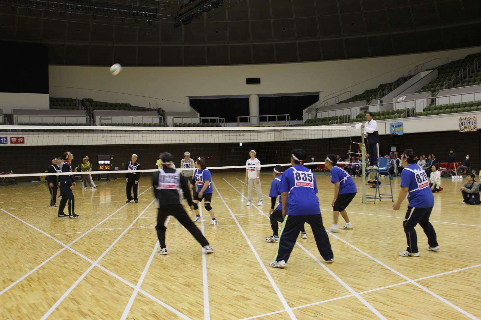 一般社団法人 岐阜県障害者スポーツ協会