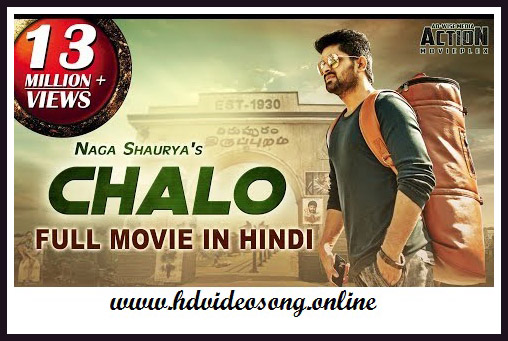 CHALO South Movie 2018