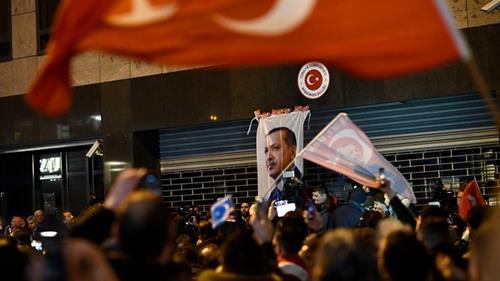 Αναλλοίωτη η πολιτική Ερντογάν στο Κυπριακό