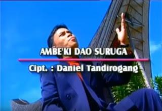 Download Lagu Ambe'ki Dao Suruga (Daniel Tandirogang)