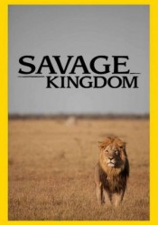 Savage Kingdom Temporada 2 audio latino