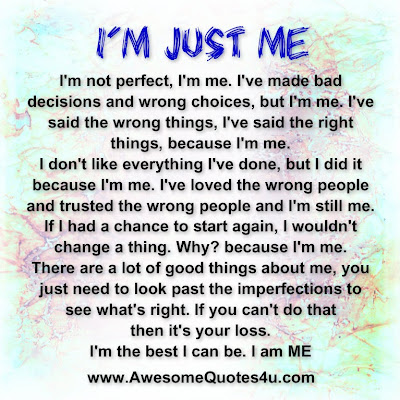 I Am Quotes