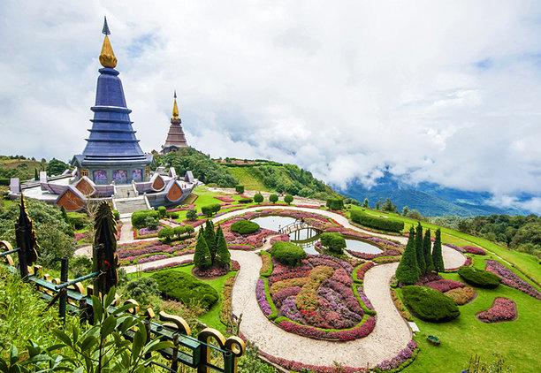 Chiang Mai | Thailand