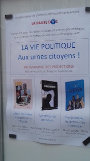 Wichtige Wahlbeteiligung in den franzoesischen Wahlen 2017