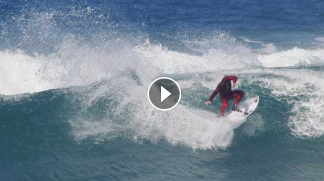 Basque country winter 2018 sessions