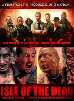 A Ilha da Morte Torrent WEB-DL 720p e 1080p Dublado / Dual Áudio Download (2019)