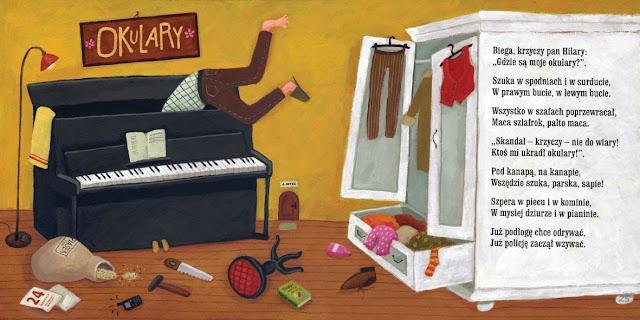 Polska Ilustracja Dla Dzieci Zapowiedź Rzepka