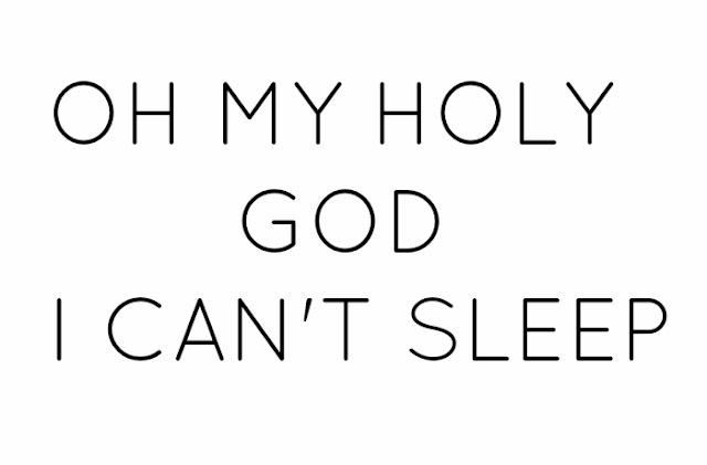 OH MY HOLY GOD I CAN'T SLEEP