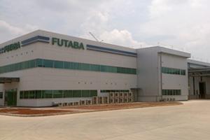 LOKER PT Futaba Industrial Indonesia Kawasan GIIC Deltamas - Bekasi