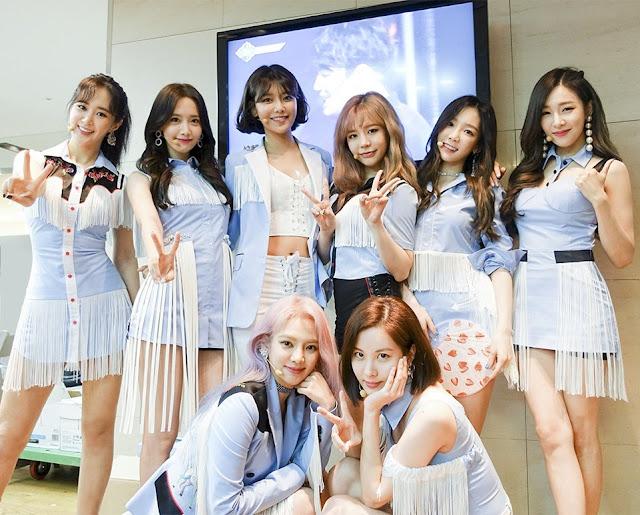 3 Personil Girls Generation Ini Dipastikan Keluar Dari ' SNSD '