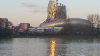 blog vin Beaux-Vins vins cité du vin de Bordeaux polémique