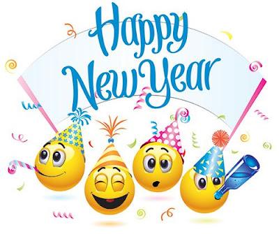 Whatsapp status for New Year 2017