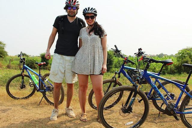 Grasshopper Adventures cycling tour, Phnom Penh, Cambodia - travel blog