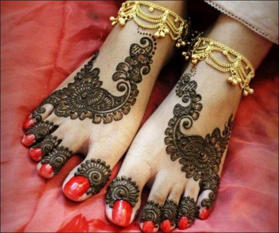 mehandi design ideas for wedding season