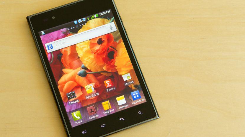 LG Optimus Vu F100S Unbrick QFIL Firmware