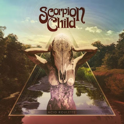 Scorpion Child - Reaper's Danse