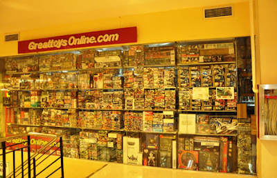 GREAT TOYS ONLINE - Gunpla shop in Greenhills