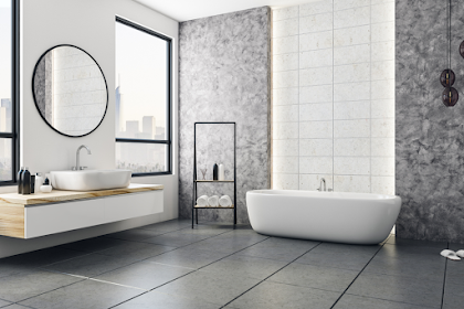6 Action Process on How to Design Your Bathroom