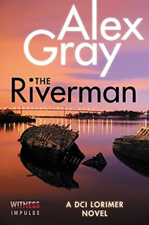 Book Showcase: The Riverman by Alex Gray
