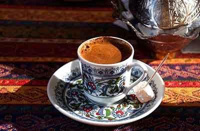 القهوة التركي الاكثر انتشارا في مصر