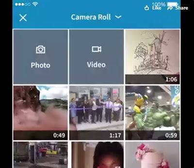 linkedin-video-contenido