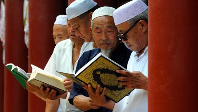 'Beruntungnya Orang yang Membaca Al-Quran Setiap Hari'