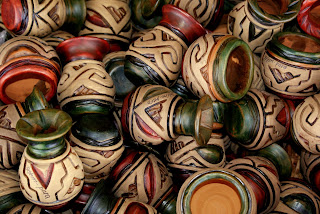 Cerâmica Indígena, Xapuri