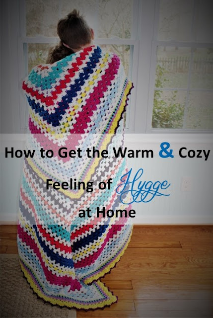 Harris Sisters GirlTalk: How to Get the Cozy Hygge Feeling at Home