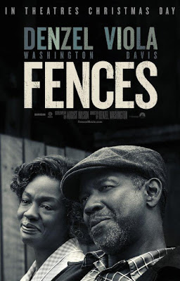 Fences 2016 DVD R1 NTSC Latino