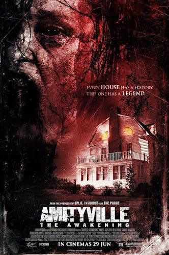 Amityville: The Awakening (BRRip 720p Dual Latino / Ingles) (2017)