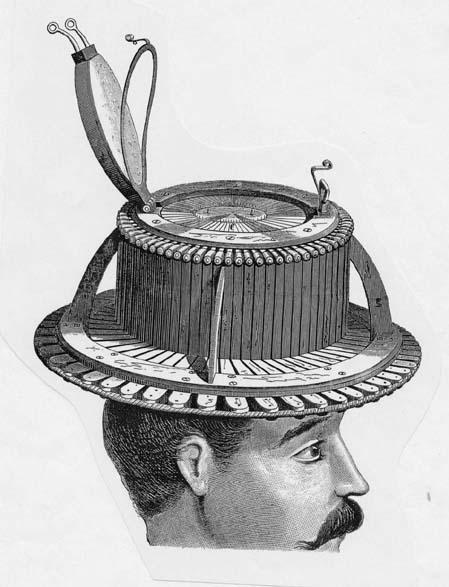 Historia de la Moda Masculina  El Sombrero de Copa 20adf2ea901