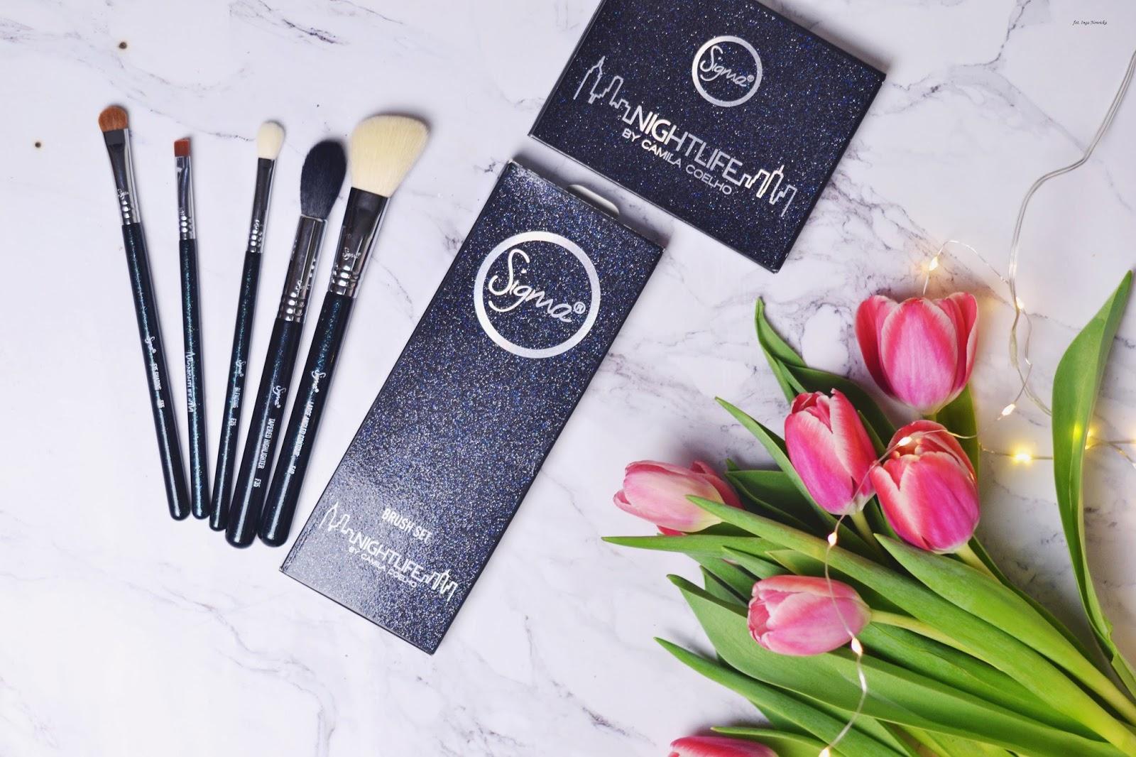 Czy warto kupić pędzle do makijażu od Sigma Beauty