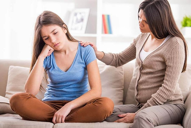 हर माँ को अपनी लाड़ली बेटी से जरूर बतानी चाहिए ये 5 बातें