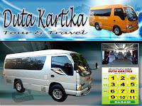 Jadwal Travel Jogja Malang | Duta Kartika Travel